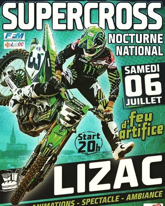 ep-146-sx-lizac-6-juil-19-affiche
