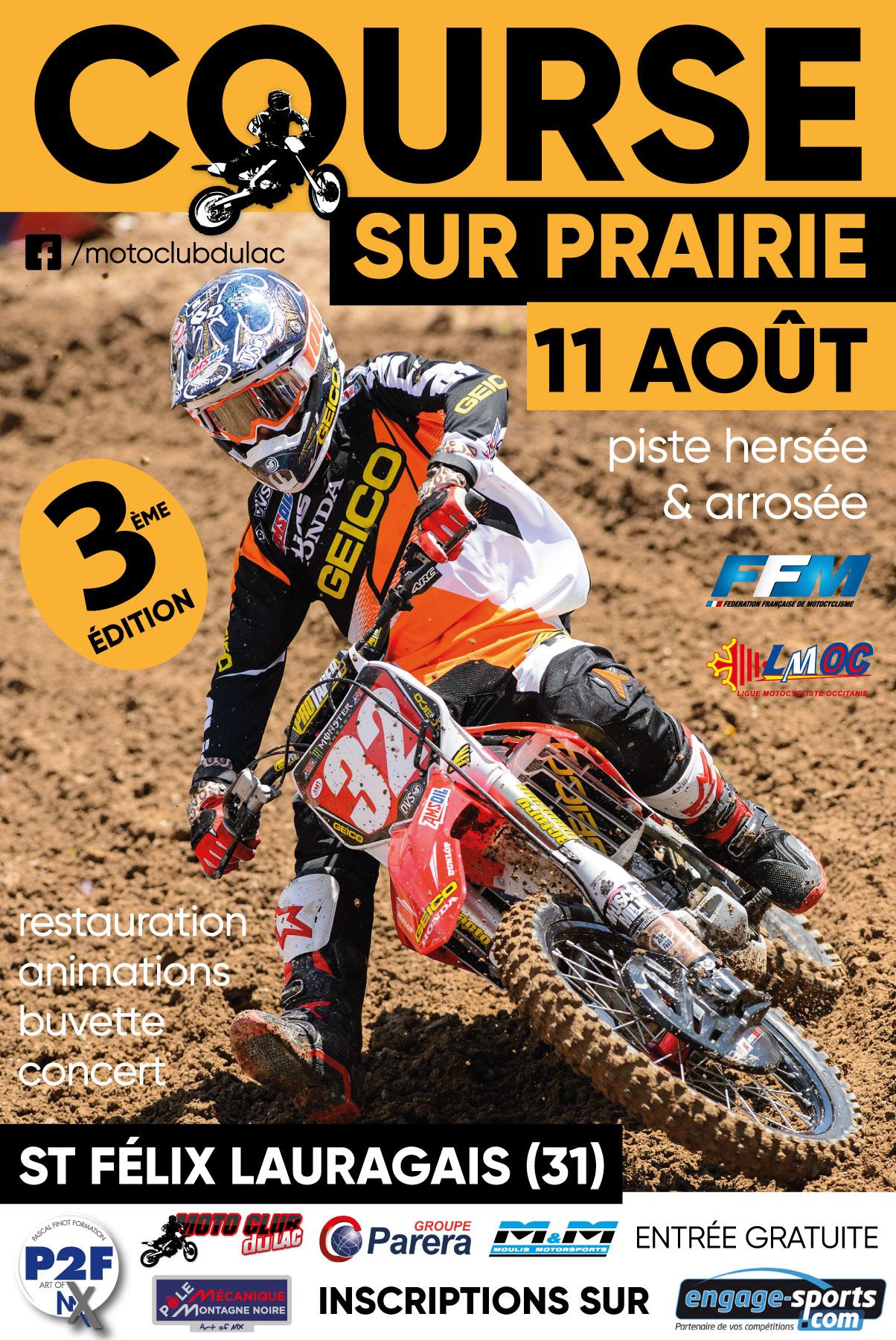 ep-826-prairie-st-felix-de-lauragais-11-aout-19-affiche